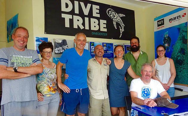 EWDR/Tessa Group in Santo Antao